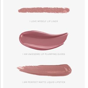 Other - NWT Realher lip kit